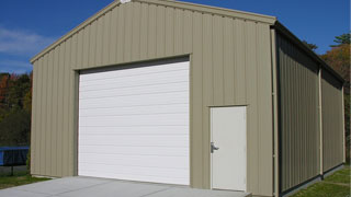 Garage Door Openers at Southwestern Bell Dallas, Texas